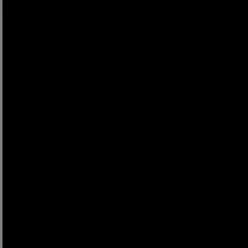 Oracal 651 070 Black (Matt)