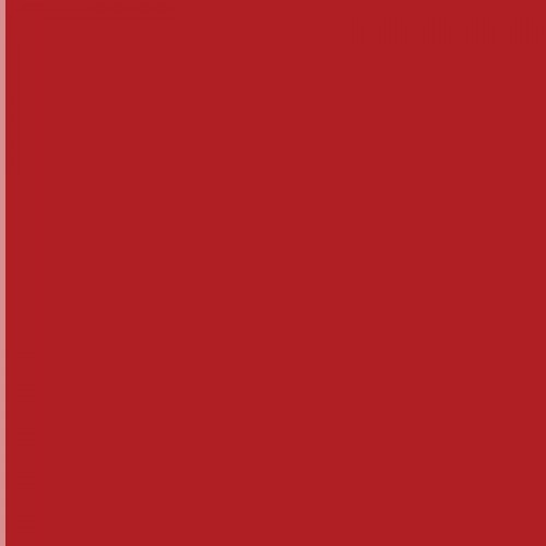 Oracal 651 031 Red (Gloss)