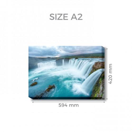 A2 (42.0cm x 59.4cm)